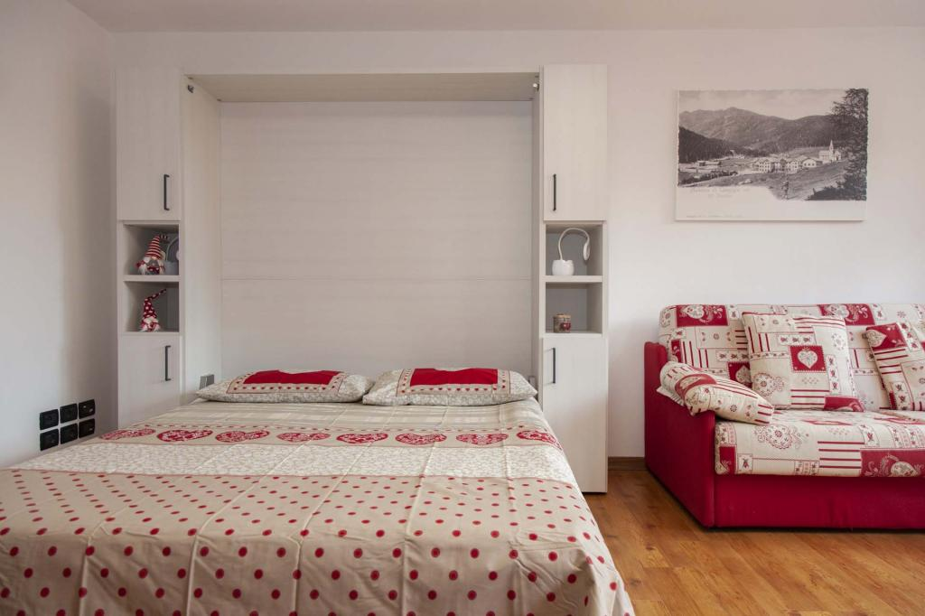 Appartamento a Madonna di Campiglio