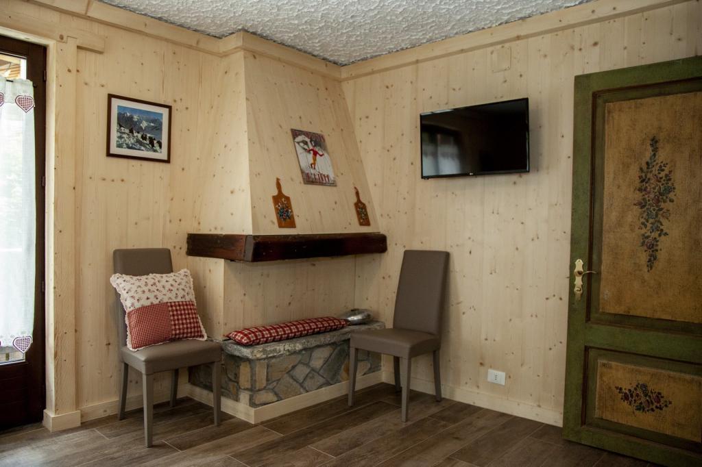 genziana appartamento madonna di campiglio 11