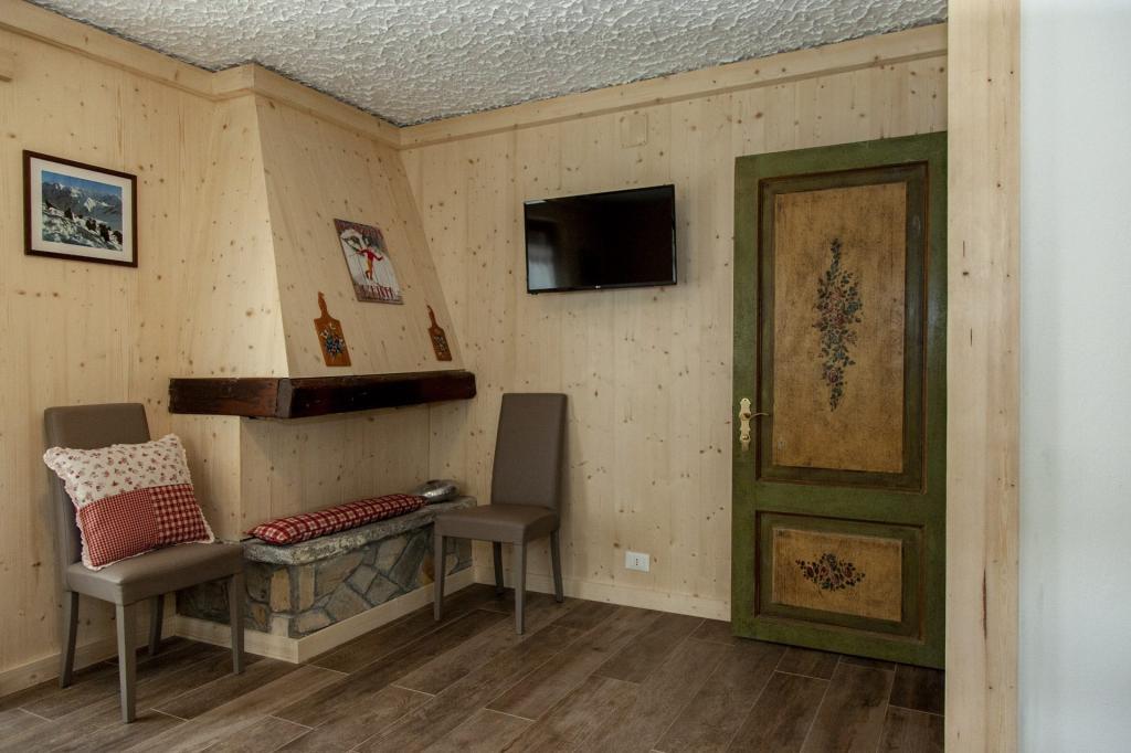 genziana appartamento madonna di campiglio 12